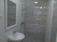 Bathroom 1 - Apartment A-11854-d - Apartments Sreser (Pelješac) - 11854