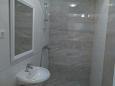 Sreser, Bathroom 1 u smještaju tipa apartment, dopusteni kucni ljubimci i WIFI.