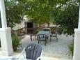 Terrace - view - Apartment A-11854-d - Apartments Sreser (Pelješac) - 11854