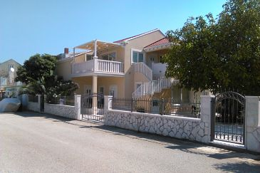 Property Sreser (Pelješac) - Accommodation 11854 - Apartments near sea with pebble beach.