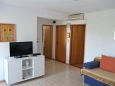 Living room - Apartment A-11855-a - Apartments Rukavac (Vis) - 11855