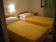 Bedroom 2 - Apartment A-11855-a - Apartments Rukavac (Vis) - 11855
