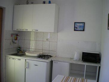 Rukavac, Kitchen u smještaju tipa apartment, WIFI.