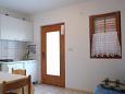 Dining room - Apartment A-11855-c - Apartments Rukavac (Vis) - 11855