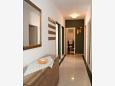 Hallway - Apartment A-11856-a - Apartments Vinišće (Trogir) - 11856