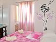Bedroom - Apartment A-11859-b - Apartments Vrboska (Hvar) - 11859