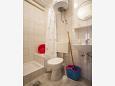 Bathroom - Apartment A-11861-b - Apartments Zavode (Omiš) - 11861