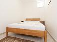 Bedroom 1 - Apartment A-11861-b - Apartments Zavode (Omiš) - 11861