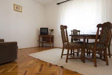 Apartment A-11861-c - Apartments Zavode (Omiš) - 11861