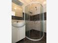 Bathroom - Apartment A-11861-c - Apartments Zavode (Omiš) - 11861