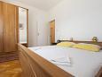 Bedroom 1 - Apartment A-11861-c - Apartments Zavode (Omiš) - 11861