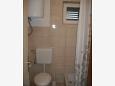 Bathroom - Apartment A-11865-a - Apartments Rogoznica (Rogoznica) - 11865