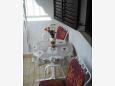 Balcony - Apartment A-11865-b - Apartments Rogoznica (Rogoznica) - 11865