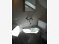 Bathroom - Studio flat AS-11865-a - Apartments Rogoznica (Rogoznica) - 11865