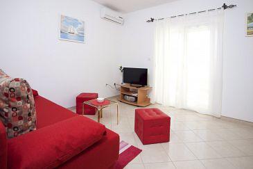 Apartment A-11869-a - Apartments Zečevo Rtić (Rogoznica) - 11869