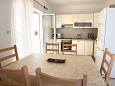 Dining room - Apartment A-11869-a - Apartments Zečevo Rtić (Rogoznica) - 11869