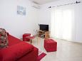 Living room - Apartment A-11869-a - Apartments Zečevo Rtić (Rogoznica) - 11869