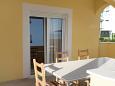 Terrace - Apartment A-11869-a - Apartments Zečevo Rtić (Rogoznica) - 11869