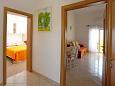 Hallway - Apartment A-11869-b - Apartments Zečevo Rtić (Rogoznica) - 11869