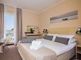 Bedroom - Room S-11870-a - Rooms Vodice (Vodice) - 11870