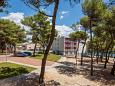 Parking lot Vodice (Vodice) - Accommodation 11870 - Rooms near sea.