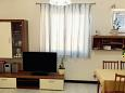 Fažana, Obývací pokoj u smještaju tipa apartment, WIFI.