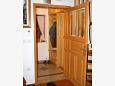 Hallway - House K-11873 - Vacation Rentals Gornja Voća (Zagorje) - 11873
