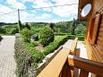 Terrace - view - House K-11873 - Vacation Rentals Gornja Voća (Zagorje) - 11873