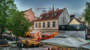 Zagreb, Grad Zagreb, Property 12046 - Apartments u Hrvatskoj.