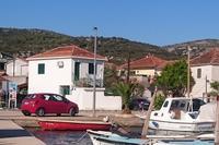 Seaside holiday house Vinišće (Trogir) - 12066