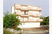 Apartments with a parking space Okrug Gornji (Čiovo) - 12119