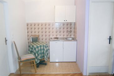 Studio flat AS-123-d - Apartments Jelsa (Hvar) - 123