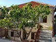 Apartments Posedarje (Novigrad) - 12402