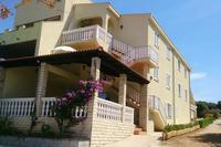 Apartments with a parking space Mandre (Pag) - 12409
