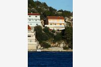 Apartments by the sea Zaklopatica (Lastovo) - 12452