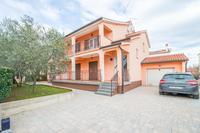 Apartmány s parkovištěm Rovinj - 12466