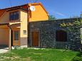 Vacation Rentals Presika (Labin) - 12472