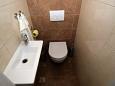 Zagreb, Toilet u smještaju tipa apartment, WIFI.