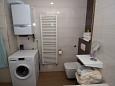 Zagreb, Ванная комната u smještaju tipa apartment, WIFI.