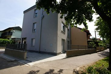 Zagreb, Grad Zagreb, Property 12573 - Apartments u Hrvatskoj.