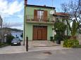Apartments Mali Lošinj (Lošinj) - 12591
