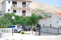 Apartments with a parking space Grebaštica (Šibenik) - 12619