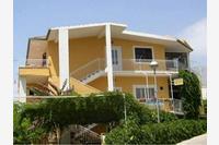 Апартаменты с парковкой Podgora (Makarska) - 12816