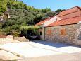 Gršćica, Korčula, Parking lot 129 - Apartments blizu mora.