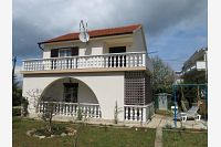 Holiday house with a parking space Privlaka (Zadar) - 12927