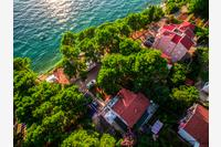 Apartments by the sea Zaostrog (Makarska) - 12951
