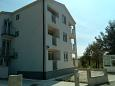 Apartamenty Starigrad (Paklenica) - 12992