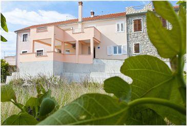 Kali, Ugljan, Property 13147 - Apartments blizu mora.