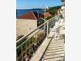 Balcony - Apartment A-132-a - Apartments Gršćica (Korčula) - 132