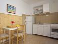 Kuchnia - Apartament A-132-b - Apartamenty Gršćica (Korčula) - 132